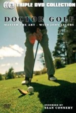 Doctor Golf Master the Art with John Jacobs