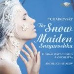 Tchaikovsky: The Snow Maiden Snegurochka