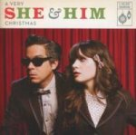 A Very She & Him Christmas (Jewel Case)