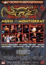 Music For Montserrat (DTS-Edition)