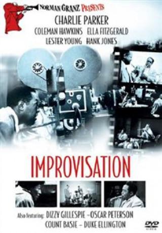 Norman Granz Presents Improvisations