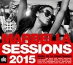 Marbella Sessions 2015 - The Official Summer Soundtrack