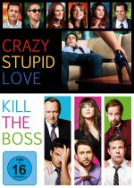 Crazy Stupid Love & Kill The Boss