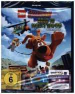 LEGO Scooby Doo!: Haunted Hollywood, 1 Blu-ray