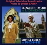 Elizabeth In London/Sophia In Rome