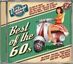 Best Of The 60's-Vintage Collection