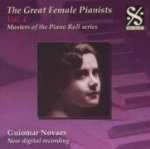 Great Female Pianists Vol.4