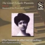 Great Female Pianists Vol.6