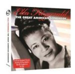 The Great American Songbook (20 Page Booklet)