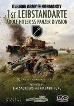 The Germans in Normandy - 1st Leibstandarte Adolf Hitler SS Panzer Division