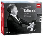 Legendary Rubinstein-Chopin