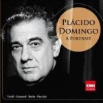 Placido Domingo-A Portrait
