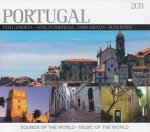 Portugal: Sounds of the World - Music of the World