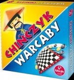 Chinczyk Warcaby