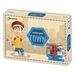 Memory Game Town pudelko