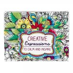 Coloring Cards Creative Expressions