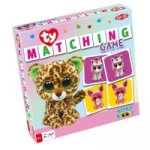 Ty Beanie Boos Matching Game