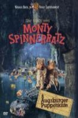 Die Story von Monty Spinnerratz