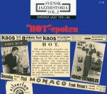 Swedish Jazz History Vol.2: 1931-1936 Hot-Epoken