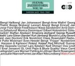 Swedish Jazz History Vol.10: 1965-1969 Watch Out