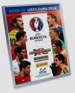 Klaser Road To UEFA EURO 2016 Adrenalyn