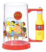 The Simpsons - Sprechendes Bierglas
