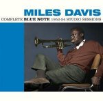 Complete Blue Note 1952-54 Studio Sessions