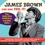 (Can You) Feel It!-The 1959- 1962