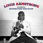The Complete Satchmo Plays King Oliver+15