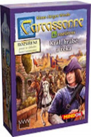 Carcassonne Hrabia, Krol i Rzeka
