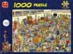 Auf Schatzsuche. Puzzle 1000 Teile