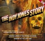 The Indy Jones Story I-IV