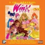 Winx CLUB 2 Hörspiel Vol.4