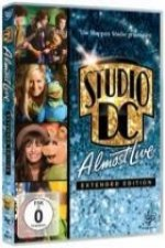 Muppets Studio DC: Almost Live!