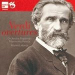 Verdi: Sinfonias and Overtures