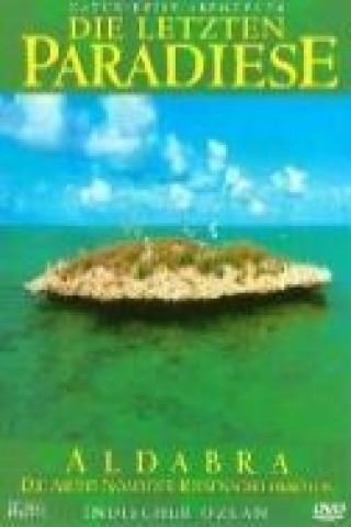 Die letzten Paradiese-Aldabra