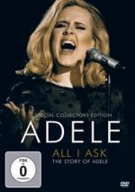 All I Ask - The Story Of Adele