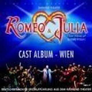 Romeo & Julia-Musical Cast Album