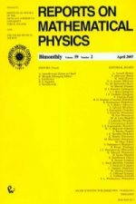 Reports on Mathematical Physics 59/2