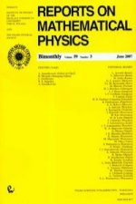 Reports on Mathematical Physics 59/3
