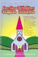Country & Western Gospel Hymnal Volume Five