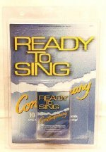 Ready to Sing Contemporary: Preview Pack