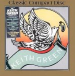 Keith Green Collection