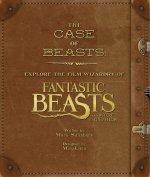 Case of Beasts: Explore the Film Wizardry of Fantastic Beast