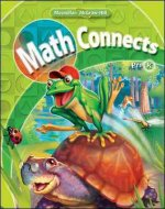 Math Connects, Grade Pre-K, Student Flip Book