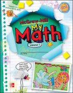 McGraw-Hill My Math, Grade 2, Student Edition, Volume 1