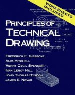 Principles of Technical Drawing
