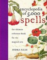 The Encyclopedia of 5000 Spells