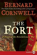The Fort LP: A Novel of the Revolutionary War