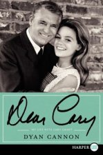 Dear Cary LP: My Life with Cary Grant